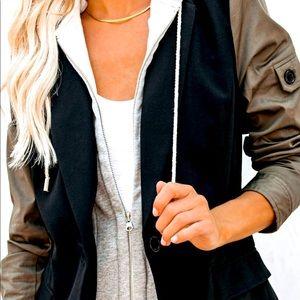 Vici Law Bender Blazer Jacket